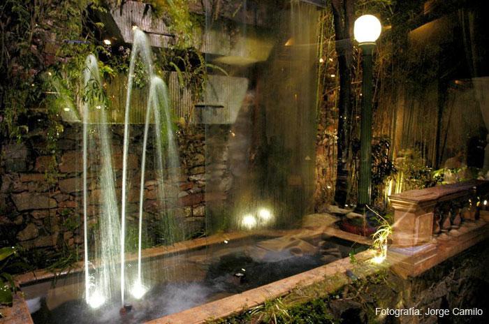Entrada jardins de bagatelle for Bagatelle jardin