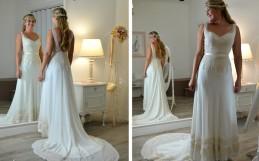 Paola santos vestidos de novia