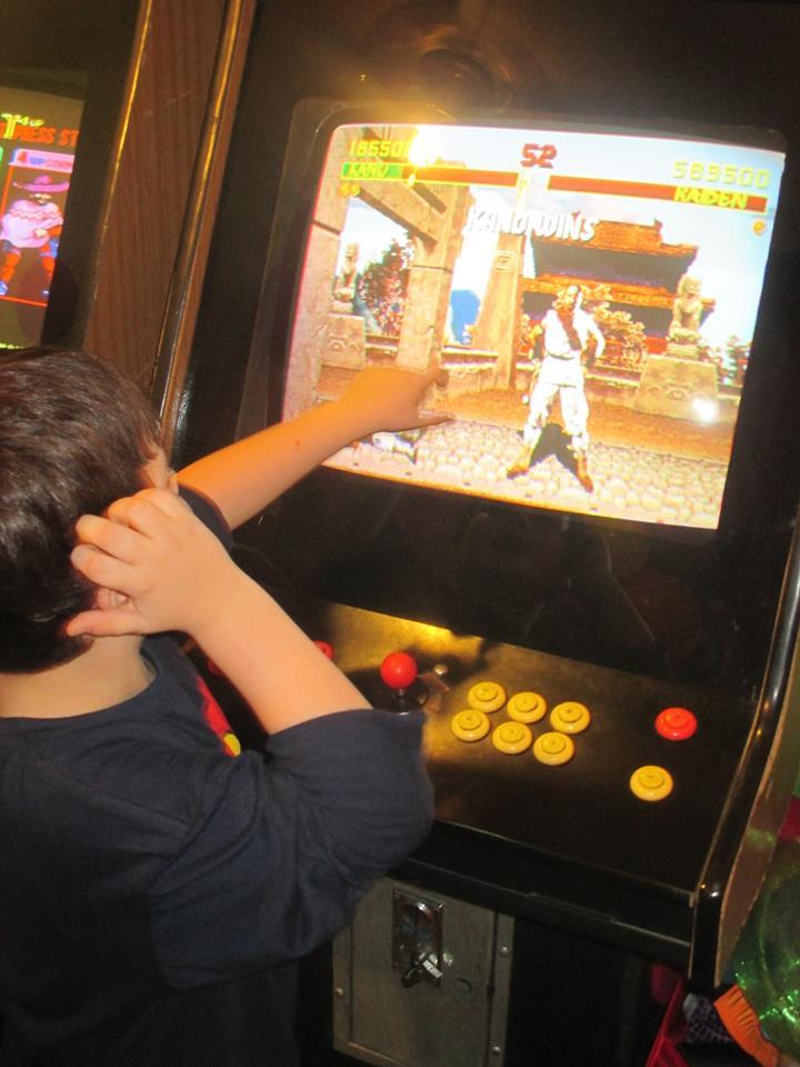 Maquinas De Juegos Salon De Fiestas Plop Todofiestas Com
