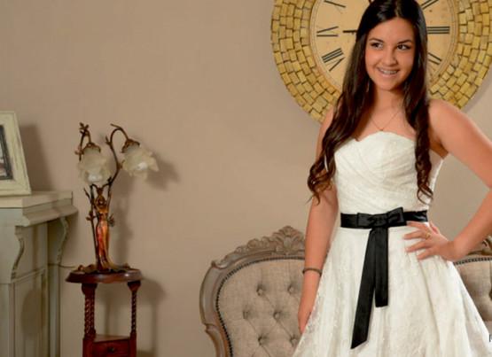 275925a28d Rosa Bella   Vestidos de Novia y 15 Años